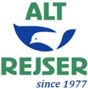 Alt Rejser A/S logo