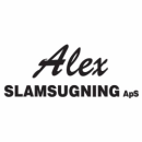 Alex Slamsugning ApS logo