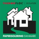 Papirisolering Danmark ApS logo