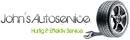 Johns Autoservice logo