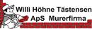 Willi Höhne Tästensen ApS logo