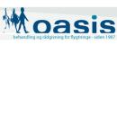 OASIS - Behandling og rådgivning for flygtninge logo