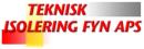 Teknisk Isolering Fyn ApS logo