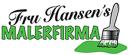 Fru Hansens Malerfirma logo