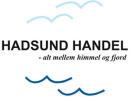 Hadsund Handel logo