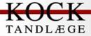 Tandlæge Flemming Kock ApS logo