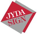 Jyda Sign ApS logo