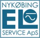 Nykøbing El-Service ApS logo