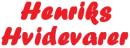 Henrik's Hvidevarer logo