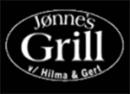 Jønnes Grill logo