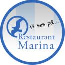 Restaurant Marina logo