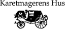 Karetmagerens Hus logo