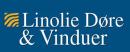 Linolie Døre og Vinduer ApS logo