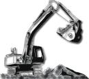Harridslev Entreprenørforretning logo