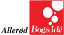 Allerød Bog & Idé logo