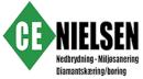 C.E. Nielsen ApS logo