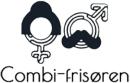 Combi-Frisøren logo