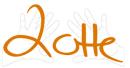 Lotte Massage, Zoneterapi og Kinesiologi logo