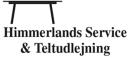 Himmerlands Serviceudlejning & Telte logo