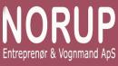 Norup Entreprenør og Vognmand ApS logo