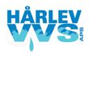 Hårlev VVS ApS logo