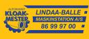 Lindaa-Balle Maskinstation A/S logo