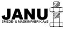 Janu Smede- & Maskinfabrik ApS logo