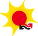 Gørding Varmeværk logo