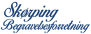 Skørping Begravelsesforretning v/ Niels Ribergaard logo