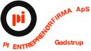 PI Entreprenørfirma ApS logo