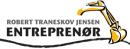Entreprenør - Robert Traneskov Jensen logo