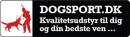 Dogsport.dk logo