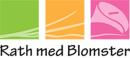 Rath med Blomster logo