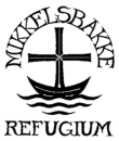 Mikkelsbakke Refugium logo