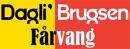 Dagli' Brugsen Fårvang logo