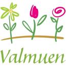 Valmuen logo