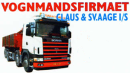 Claus & Svend Aage I/S logo