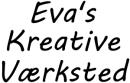 Eva's Kreative Værksted logo