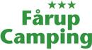 Fårup Camping logo