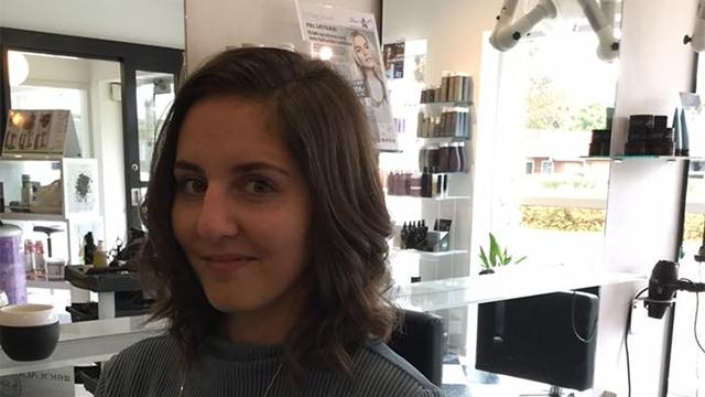 chlou frisør harridslev