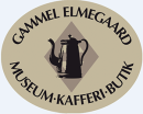 Gammel Elmegaard logo