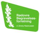 Rødovre Begravelsesforretning v/Jimmy Rasmussen logo