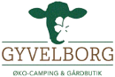 Bondegårdscamping, Gyvelborg logo