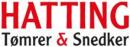 Hatting Tømrer- & Snedkerforretning ApS logo