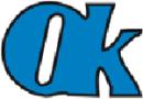 Ordrup Kleinsmedie logo