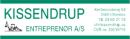 Kissendrup Entreprenør A/S logo