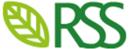Anlægsgartner Robert Smith Sørensen logo