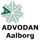 ADVODAN Aalborg logo