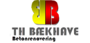 TH Bækhave logo