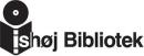 Ishøj Bibliotek logo